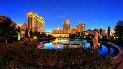 Las Vegas Wallpaper 4171