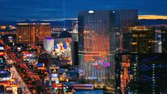 Las Vegas Wallpaper 4177