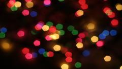 Light Bokeh 23996