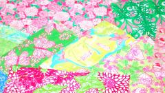 Lilly Pulitzer Backgrounds 12526