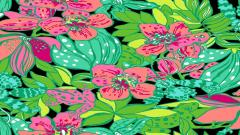 Lilly Pulitzer Backgrounds 12537