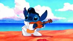 Lilo and Stitch Wallpaper 23972