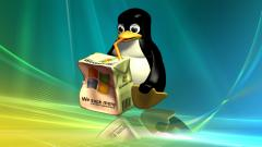 Linux Wallpaper 6395