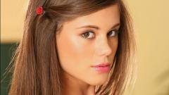 Little Caprice Wallpaper 20126