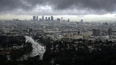 Los Angeles Wallpaper 11757
