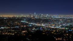 Los Angeles Wallpaper 11759
