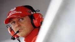 Michael Schumacher Wallpaper 24403