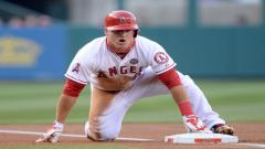 Mike Trout Wallpaper 15019