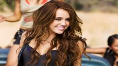Miley Cyrus Wallpaper 4088