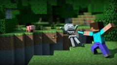Minecraft Wallpaper 4090