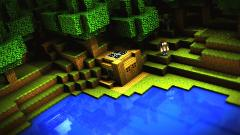 Minecraft Wallpaper 4091