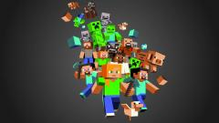 Minecraft Wallpaper 4092