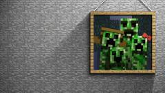 Minecraft Wallpaper 4093