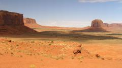Monument Valley Background 36903