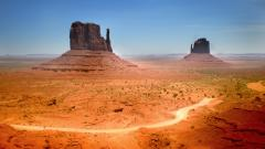 Monument Valley Wallpaper 36904