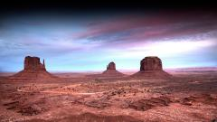Monument Valley Wallpaper 36906