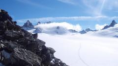 Mountain Peaks 33577