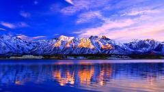 Mountainscape Wallpaper 33202