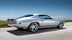 Muscle Car 14932