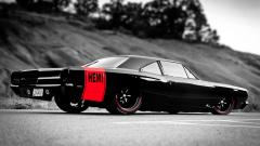 Muscle Car 14935