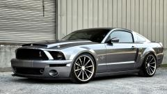 Muscle Car 14936