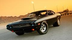Muscle Car 14938