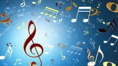Music Wallpaper 6443