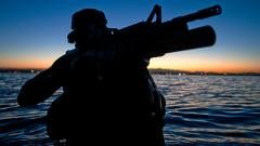 Navy Seal Wallpaper 11843