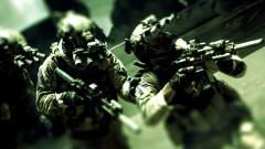Navy Seal Wallpaper 11853
