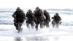 Navy Seal Wallpaper 11855