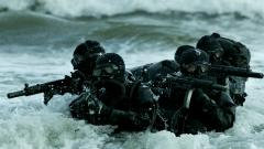 Navy Seal Wallpaper 11858