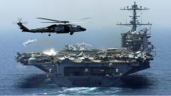 Navy Wallpaper 6703