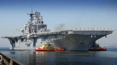 Navy Wallpaper 6709