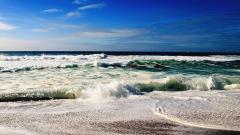 Ocean Wave 32078