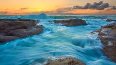 Ocean Wave Wallpaper 32075