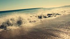 Ocean Wave Wallpaper 32076