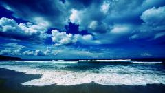 Ocean Wave Wallpaper 32080