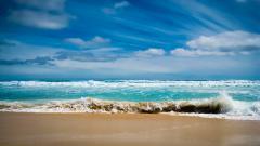 Ocean Waves 32083