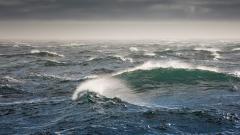 Ocean Waves 32090