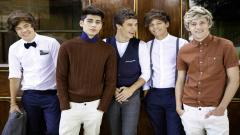 One Direction Wallpaper HD 41631