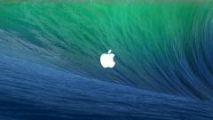 OS X Mavericks Wallpaper 30304