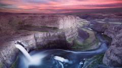 Palouse Falls 30443