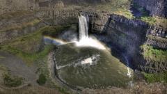 Palouse Falls 30449