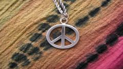 Peace Sign Wallpaper 7933