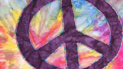 Peace Sign Wallpaper 7934