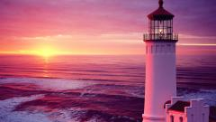 Pink Sunset 30025