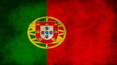 Portugal Flag 26889
