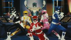 Power Rangers 30428