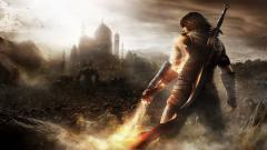 Prince of Persia Wallpaper 31213