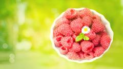 Raspberries 29070